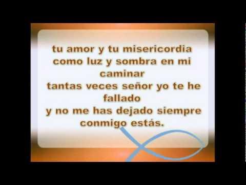 Tu Amor y tu Misericorda - Ida Gonzalez
