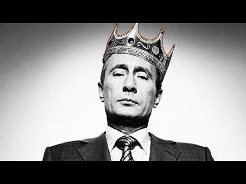 Олигарх придумал, как оставить В.Путина главой Российской Федерации доконца жизни