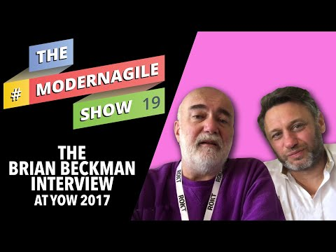 #modernagileshow-19- -interview-with-brian-beckman-of-amazon