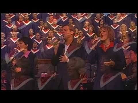 I Will Sing Praise - Prestonwood Choir & Orchestra
