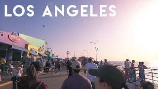 los angeles, california | snippets #12