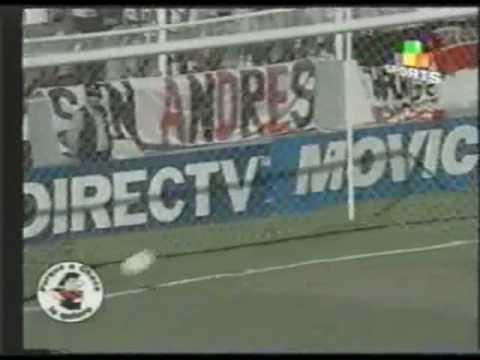 Chaca 6 - Belgrano 1