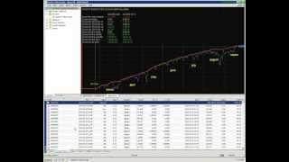 Forex Crescendo EA | The Best Kept Forex Trading Secret | Qualitative Quantitative Trading