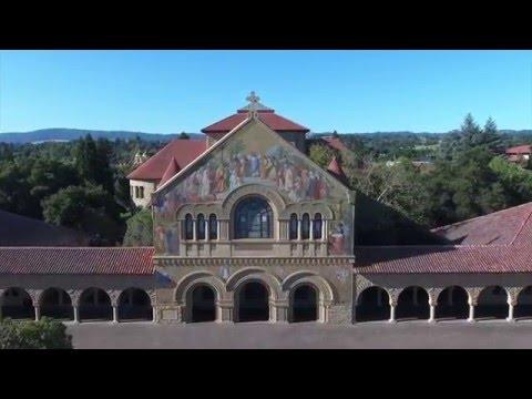 Stanford University via Drone