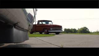 Coolest 1964 Chevy C20