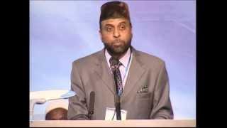 """Islamic Brotherhood "" Creole - Jalsah Salana Mauritius 2013"