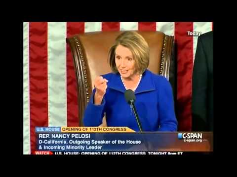 Speaker of house transition 112 Congress converted