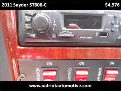 Patriot Used Cars In Georgetown Ky