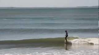 Noosa surf festival 2013 Joel Tudor invitational Duct tape - Final