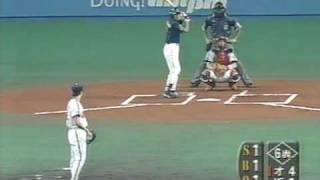 2001.9.26 近鉄vsオリックス26回戦 19/32