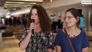 Sinai Indaba Feature Video