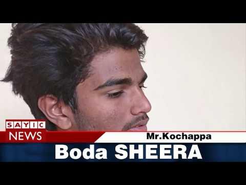 Batlar Hindi Interview | Sayic Comedy | Kannada| Ajay Poojary , Rajath Hegde