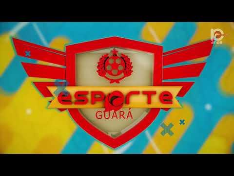 Esporte Guará | (30/09/2021)