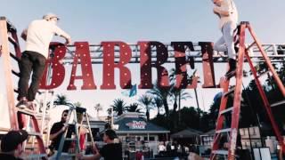 Las Vegas Beer & Barrel Project 2015 Recap