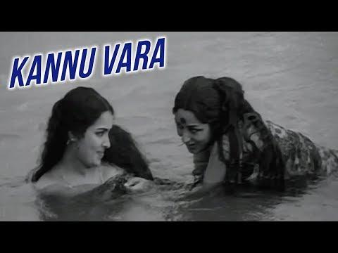 Kannu Vara Full Song | சொந்தம் | Sondham Video Songs | K.R Vijaya | Muthuraman thumbnail