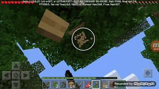 Minecraft bölüm #1 😁😀😉