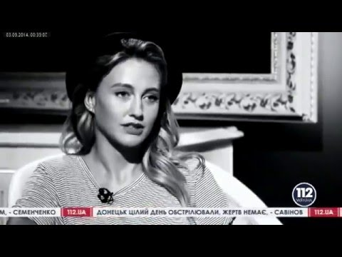 Ева Бушмина об Альбине Джанабаевой