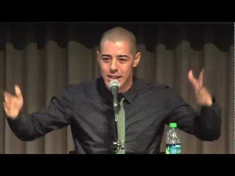 Hip-Hop: Race, Politics, and Hyper-Masculinity - Panel 2 |  The New School