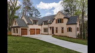 SOLD - 5335 Mount Vernon Pkwy NW Atlanta, GA 30327