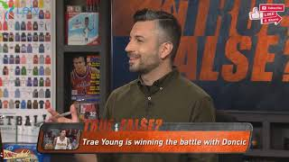 NBA Daily Show  Oct  22   The Starters