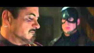 Kabali (2016) Teaser Civil War Version | IronMan | Fan Made