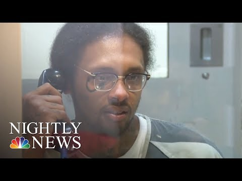 Man Accused Of Torturing His 10 Children Fires Back From Jail | NBC Nightly News