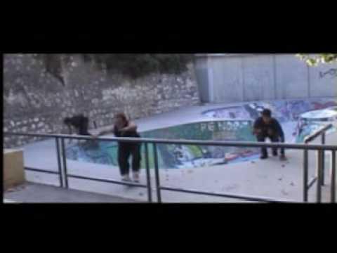 Youtube: Clip de Diam's 1980 (clip officiel)