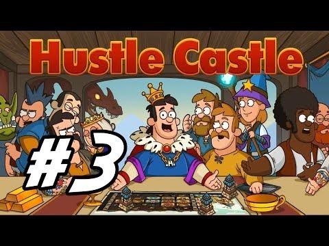 Hustle Castle - 3 -