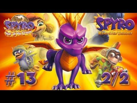 Guia De Spyro Reignited Trilogy Spyro 3 Parte 13