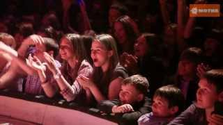 "МС Коля Королев.""MEGA SCHOOL PARTY 2"" г. Курган 14 апреля 2013 года"