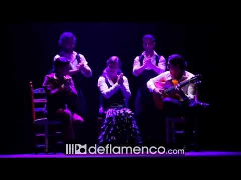 Loreto de Diego, cante