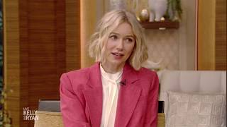 "Naomi Watts is Filming the ""Game of Thrones"" Prequel This Summer"