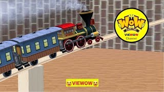 Train | Trains! Kids Train | , : Train Sim150+ Trains! - PEGI 3+ VIEWOW
