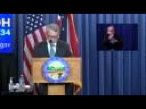 Ohio health director Amy Acton surprisingly resigns amid ...
