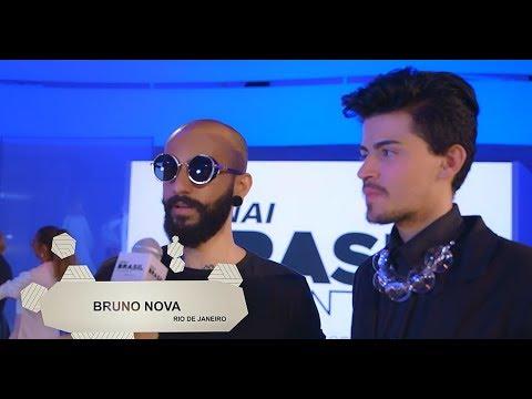 SENAI Brasil Fashion 2016 - Desfile