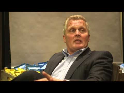 Ian Stafford talks to Johnny Herbert for a very special 1 hour interview