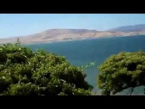 Pacheco Pass & San Luis Reservoir State Recreation Area. July 14, 2012
