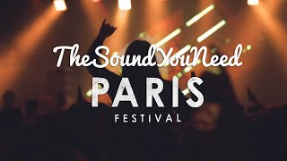 TSYN Paris Festival 2015 - Aftermovie