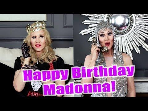71 Mb Madonna Birthday Card Free Download Mp3