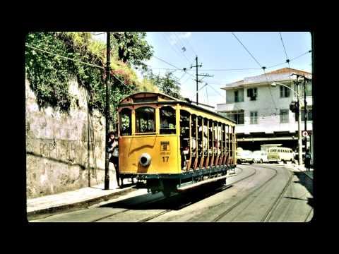 South America Trams Slideshow