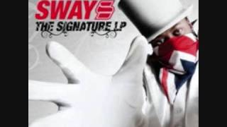 Sway- Letter to Heaven [Signature LP]