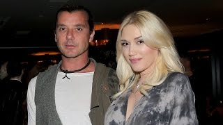 Source: Gavin Rossdale Says If Gwen Stefani Is Happy With Blake Shelton, 'So Be It'