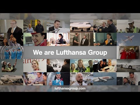 We are Lufthansa Group