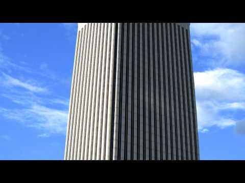 PROYECTO 02 - Vanishing Point (Punto de Fuga)
