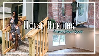 💙 HOUSE HUNTING IN FLORIDA | HOUSE UPDATE | WE'RE MOVING VLOG 💙