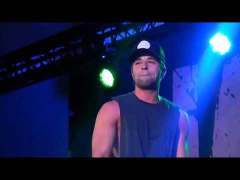 Jake Miller-Dazed and Confused live