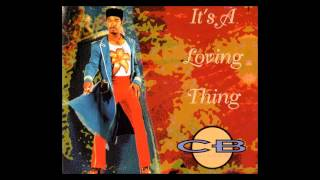 CB Milton - it's a loving thing (Extended Mix) [1994]