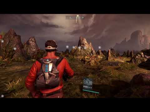 Outcast: Second Contact PS4 Gameplay