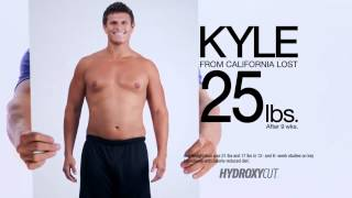 Hydroxycut™ Weight Loss Commercial [Gabriela Rodgers Voiceover Singing]