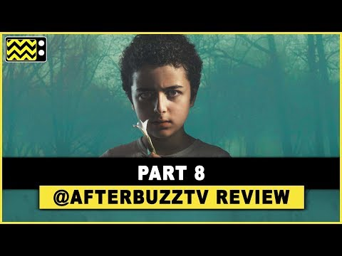 The Sinner Season 2 Episode 8 Review & After Show